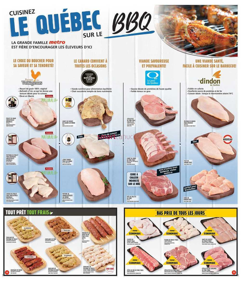 Metro (QC) Flyer May 10 to 16