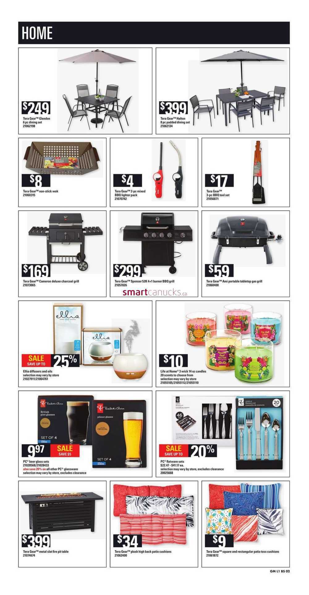 Loblaws (ON) flyer May 10 - 16