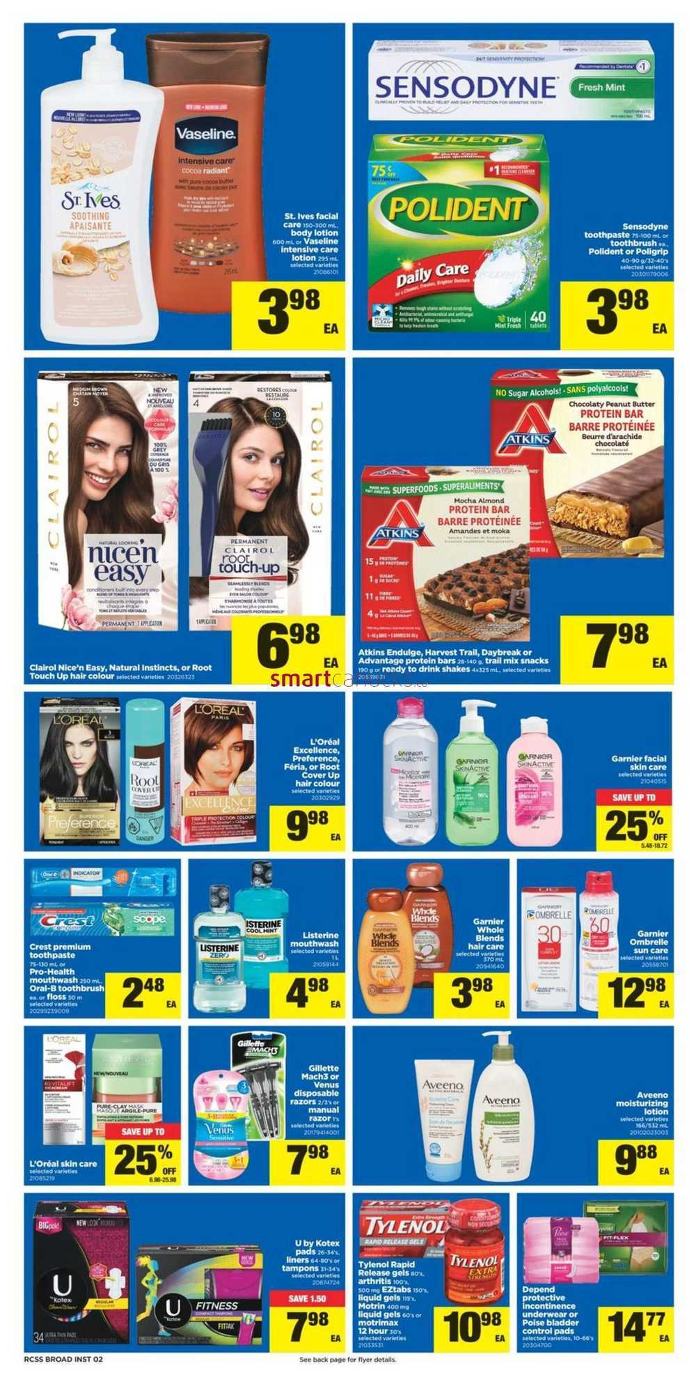 Real Canadian Superstore (ON) Flyer May 24 to 30