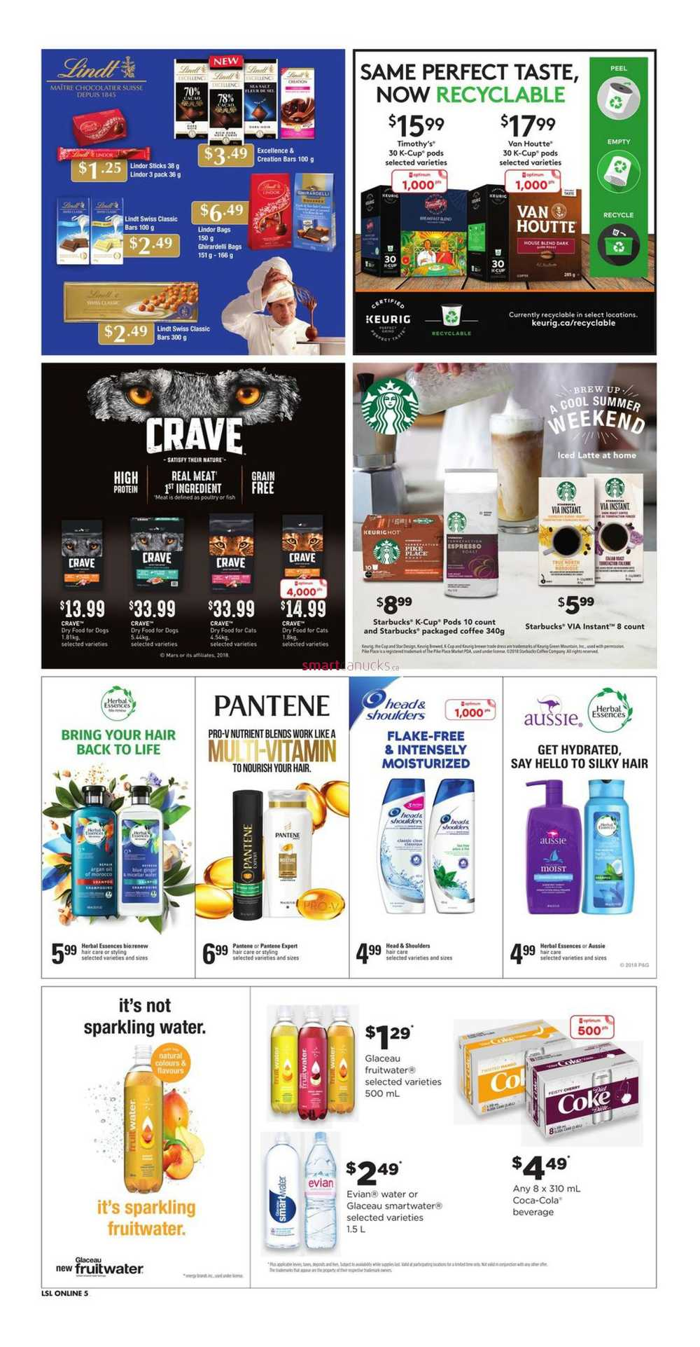 Loblaws (ON) flyer June 7 to 13