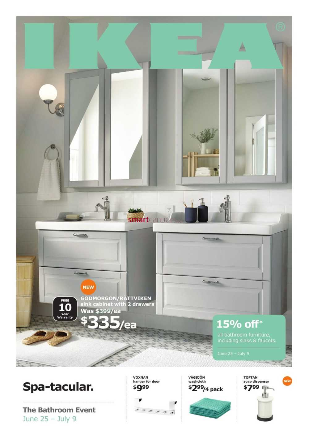 Ikea Kitchen Event - Home and Aplliances