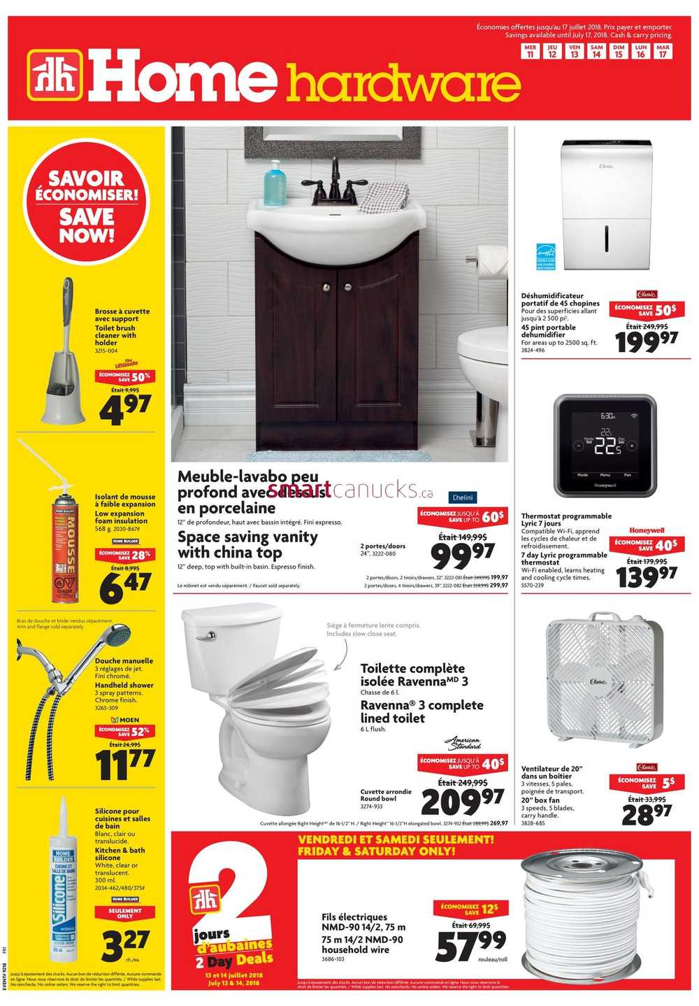 Home Hardware Qc Flyer July 11 To 17