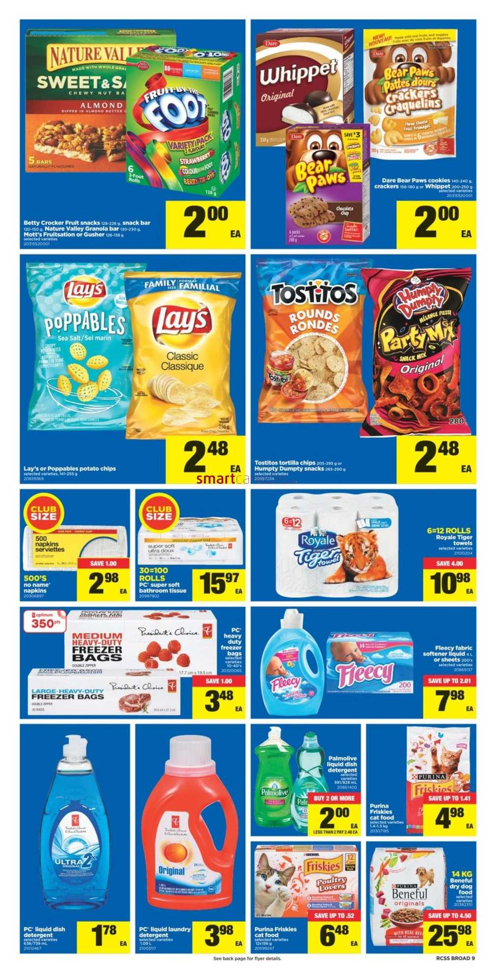 Real Canadian Superstore (ON) Flyer July 26 to August 1