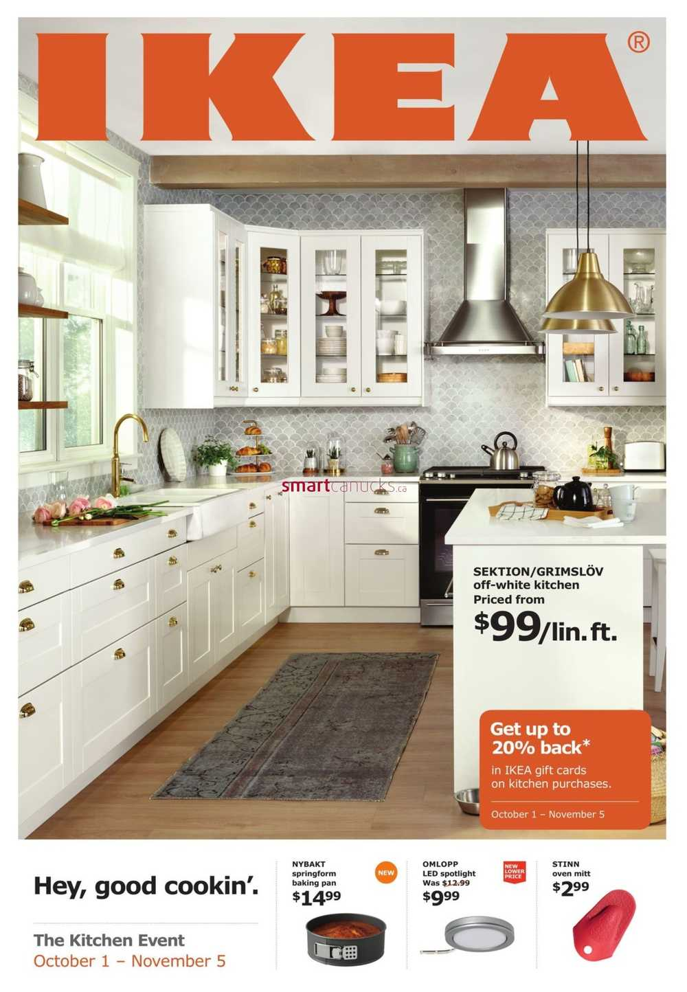 ikea canada flyers. Black Bedroom Furniture Sets. Home Design Ideas