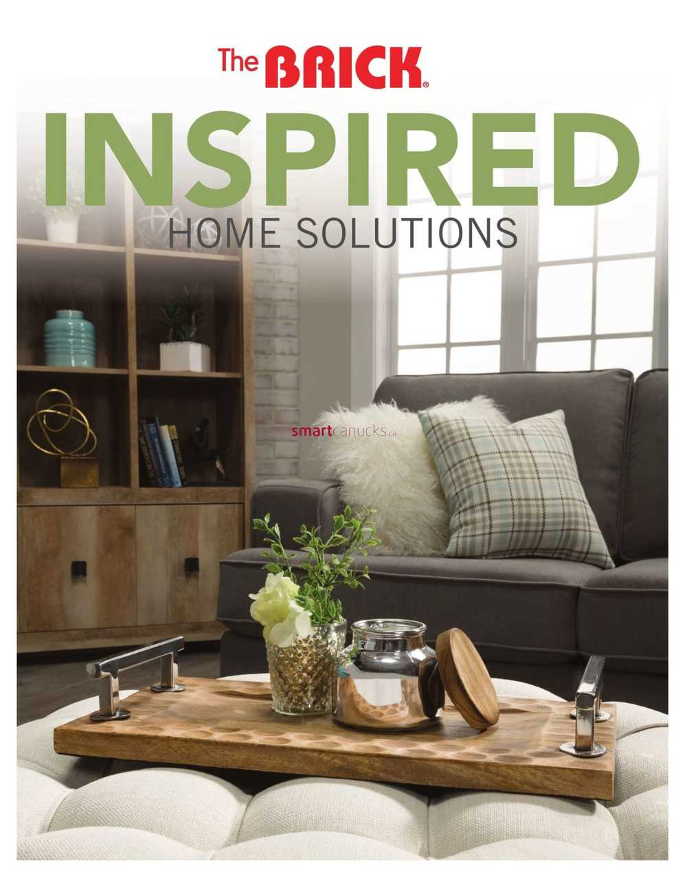 The Brick Inspired Home Solutions Flyer October 2 To 25