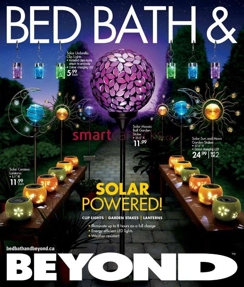 Bed Bath And Beyond Address