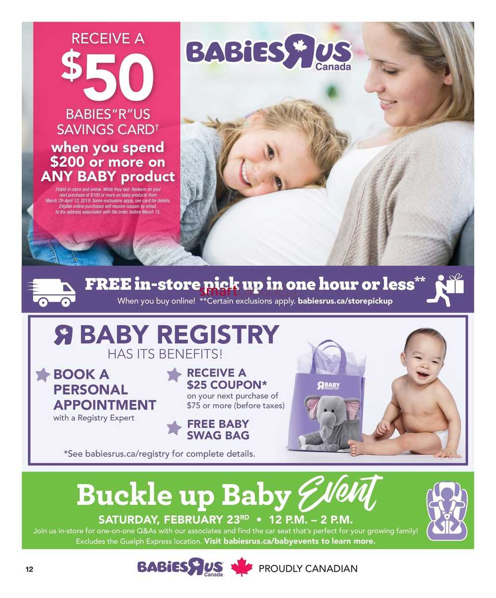 babies r us online coupons march 2019