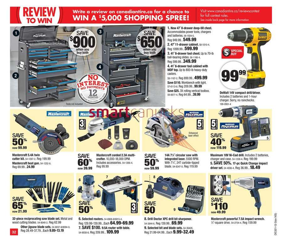 Canadian tire flyer may 17 to 23 previous keyboard keysfo Image collections