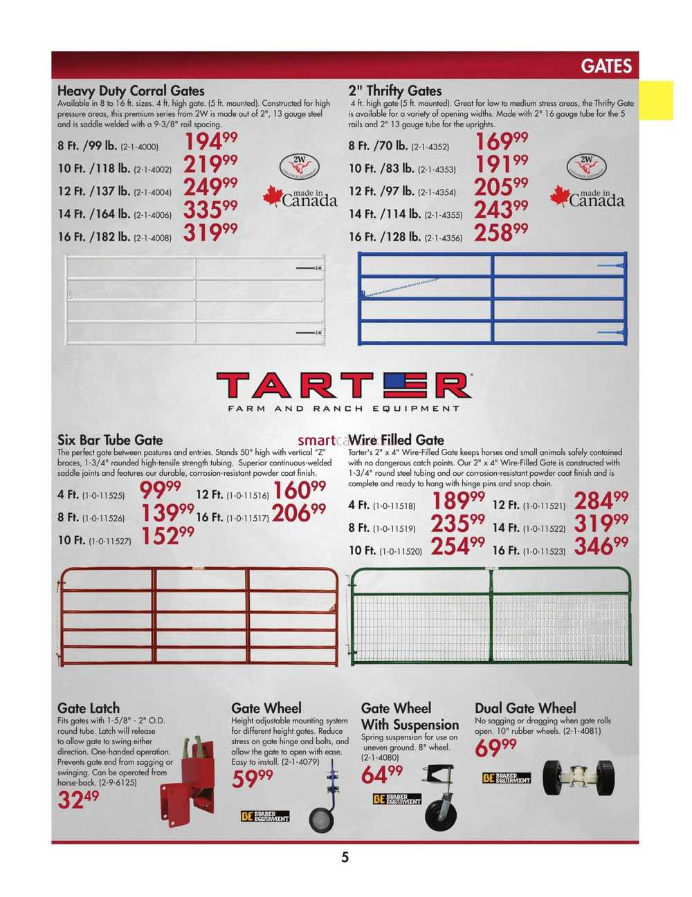Peavey Mart Spring Catalogue April 2 To May 31