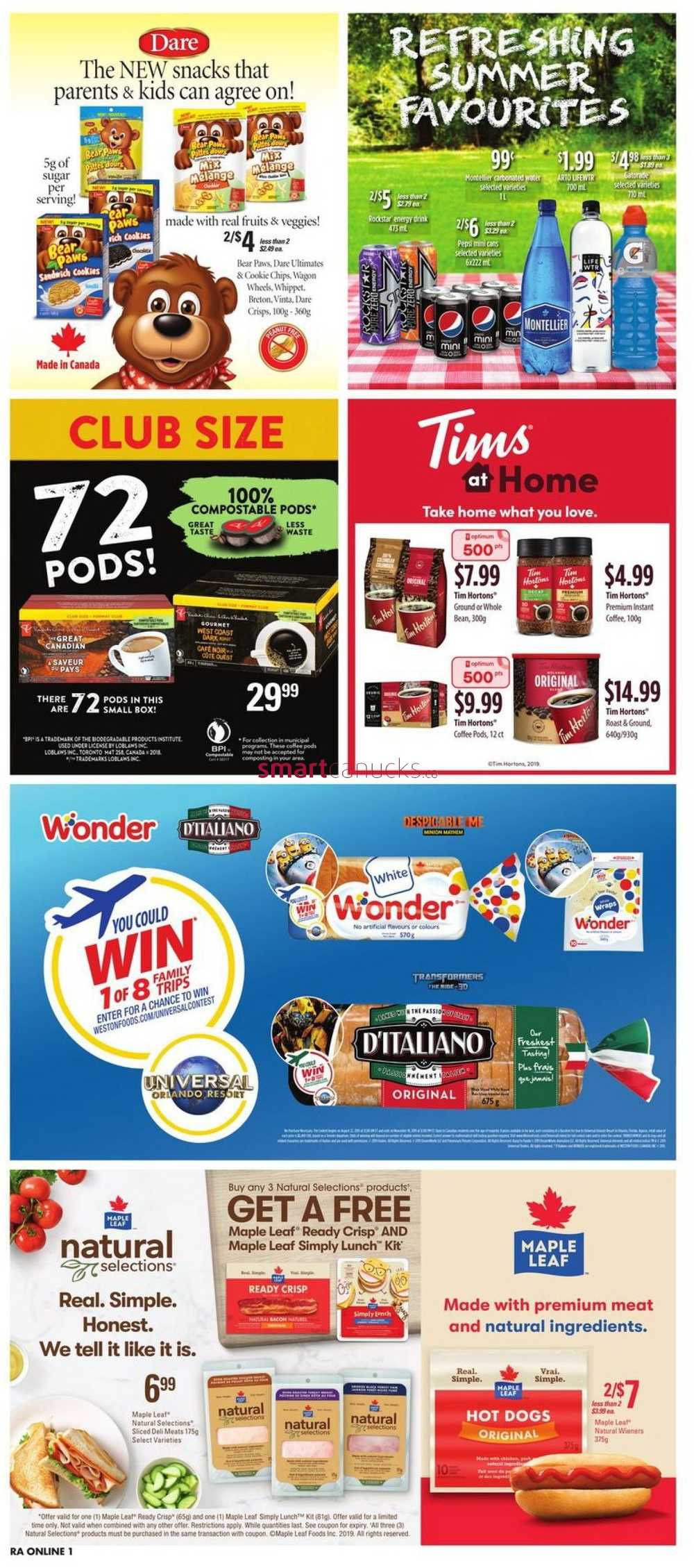 coupon atlantic superstore