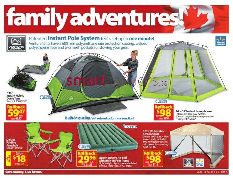 Posted in Flyers In-store Coupons In-store Deals u0026 Sales Online Coupon Codes Online Deals | Tagged Walmart Canada  sc 1 st  Walmart Canada Flyers Coupons u0026 Sales & June | 2013 | Walmart Canada Flyers Coupons u0026 Sales