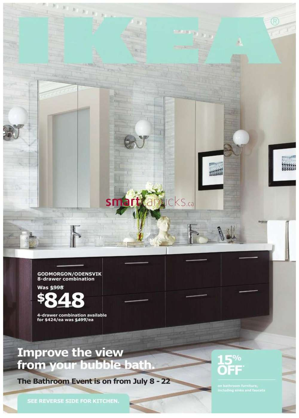 Ikea canada flyers ikea bathroom event flyer july 8 to 22 mozeypictures Images