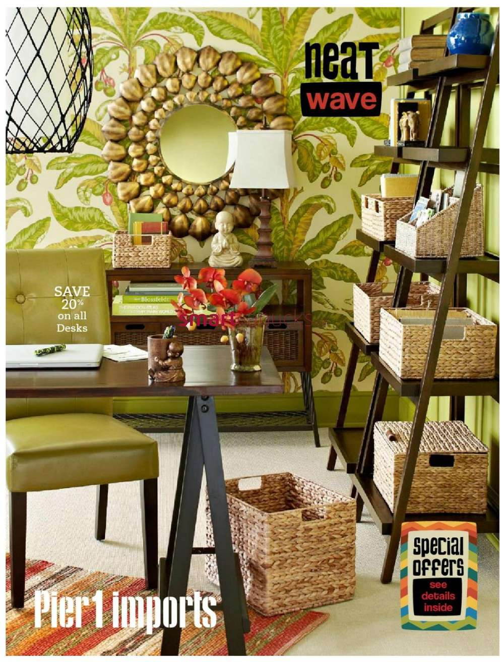 Pier 1 Imports flyer July 8 to August 4. Pier 1 Imports Canada Flyers