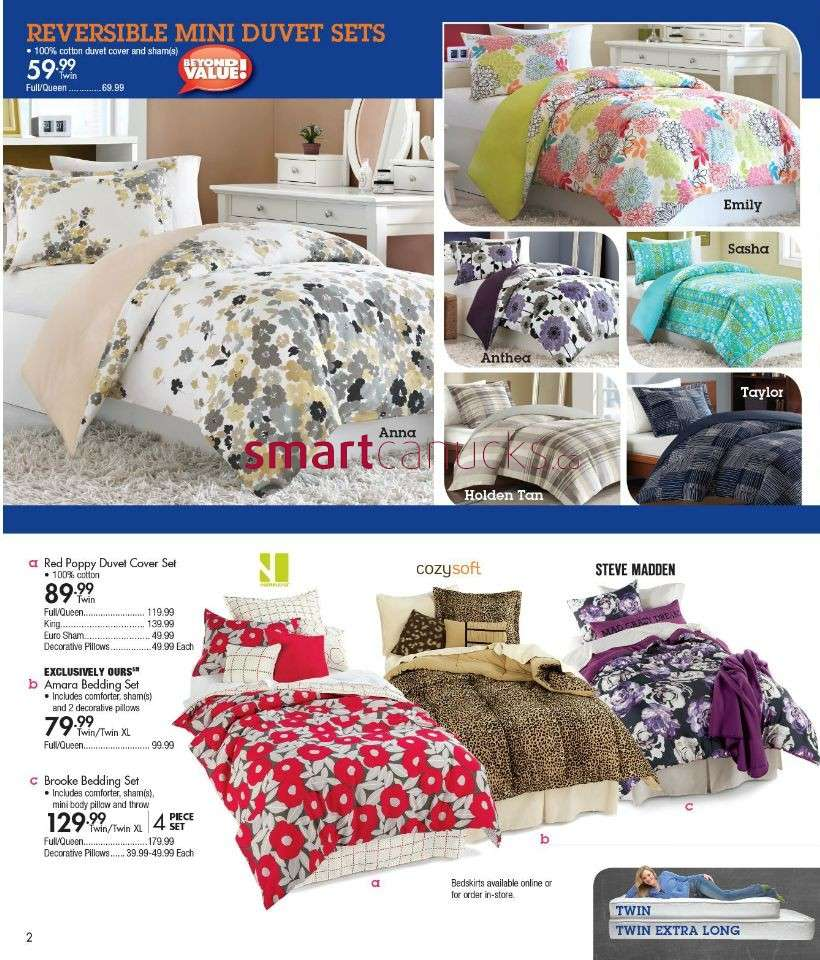 Bed Bath And Beyond Flyer July
