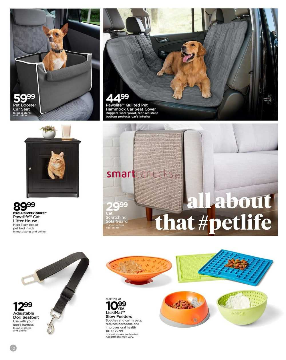 Bed Bath Beyond May Catalogue April 27 To June 9