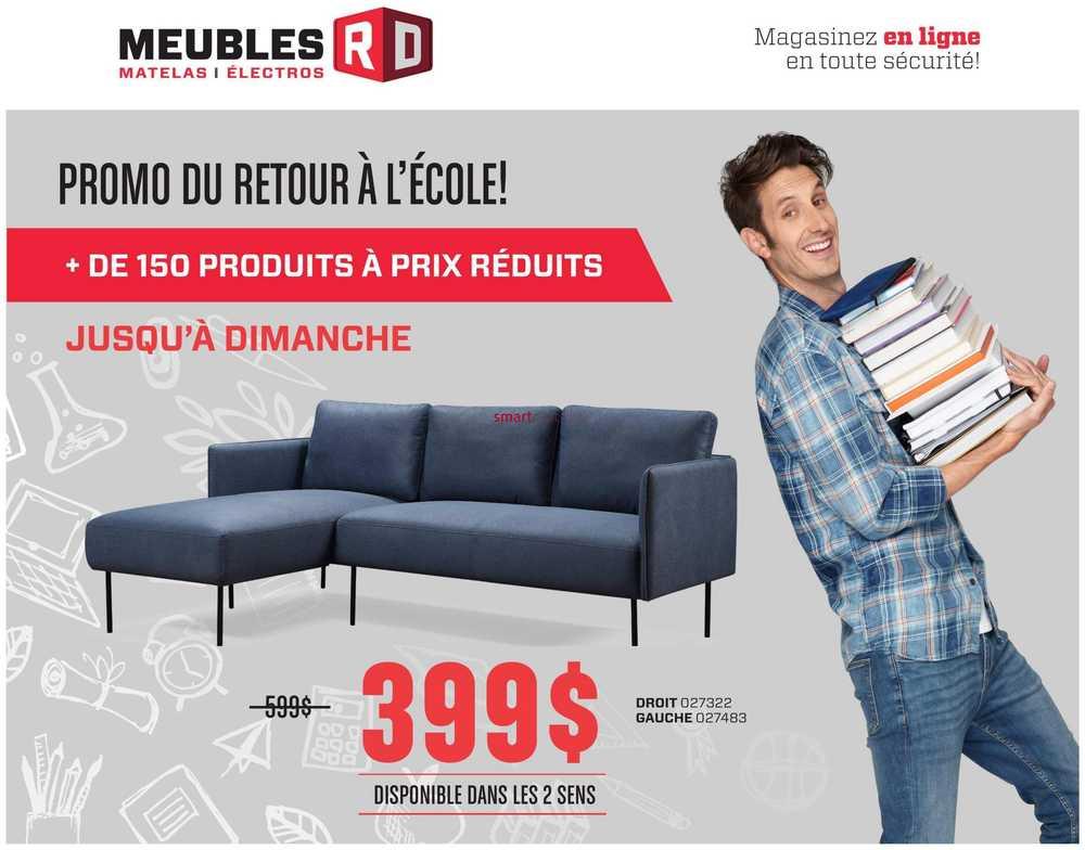 Meubles Rd Canada Flyers
