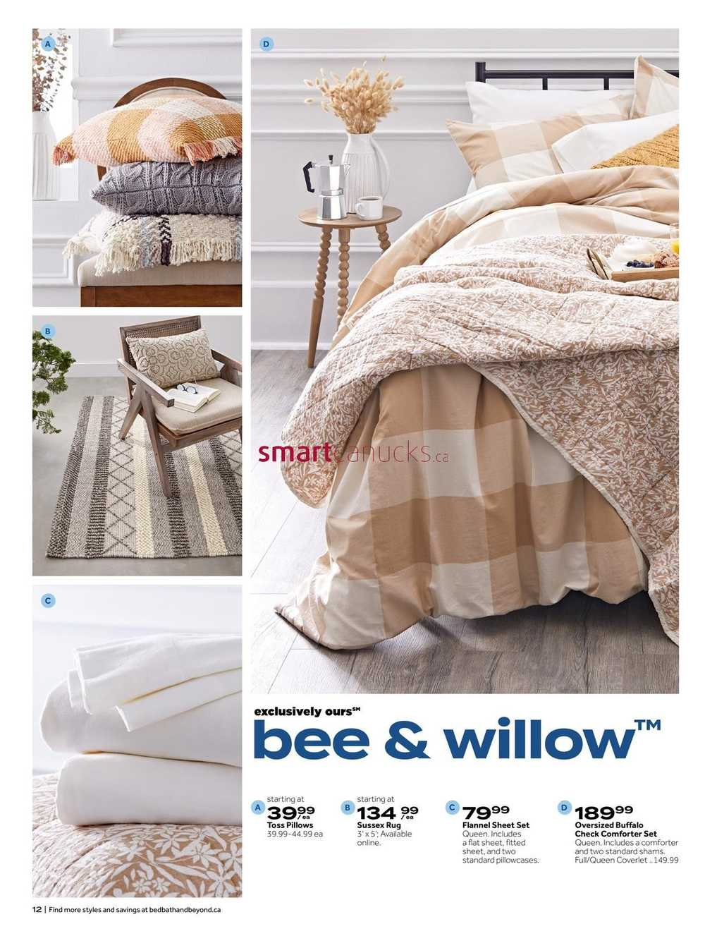 Bed Bath Beyond Monthly Flyer September 16 To 28