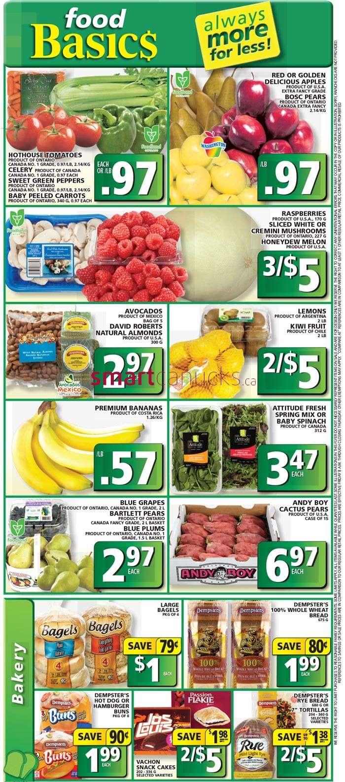 Food Basics Sault Ste Marie On