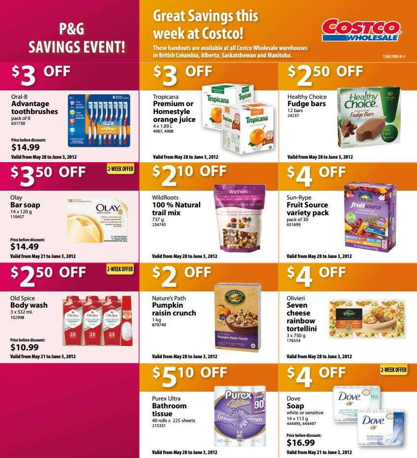 Costco Weekly Flyer December 4 - 10, Cyber Monday is currently available – Find the latest weekly flyer for Costco. Also, keep your challenge with coupons and great deals from Costco. In this category you are gonna find latest news about costco online, costco canada coupons, costco flyer ontario, costco canada online, costco promotional products, costco photo book coupon, costco oil.