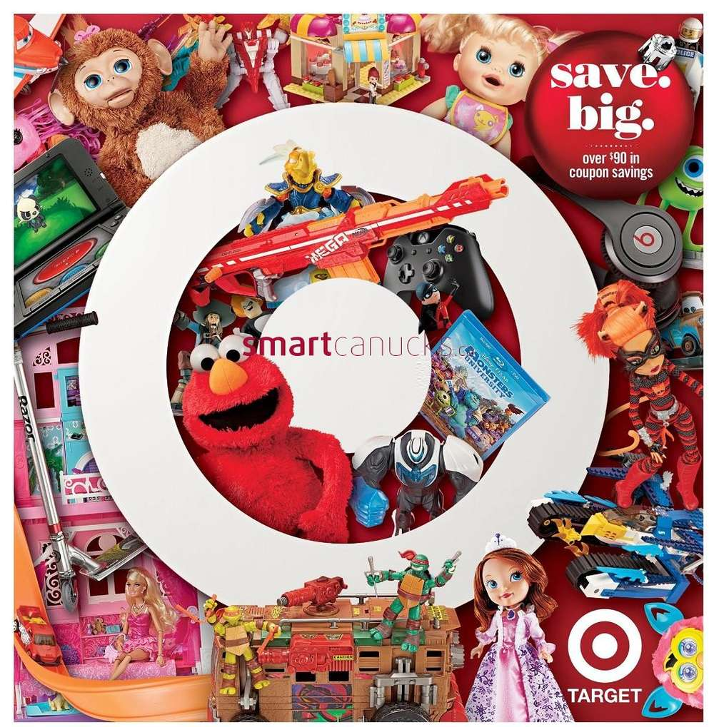 Target Toy Catalog : Target toy catalogue nov to