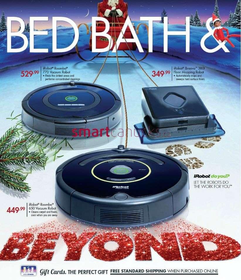 November   Bed Bath And Beyond