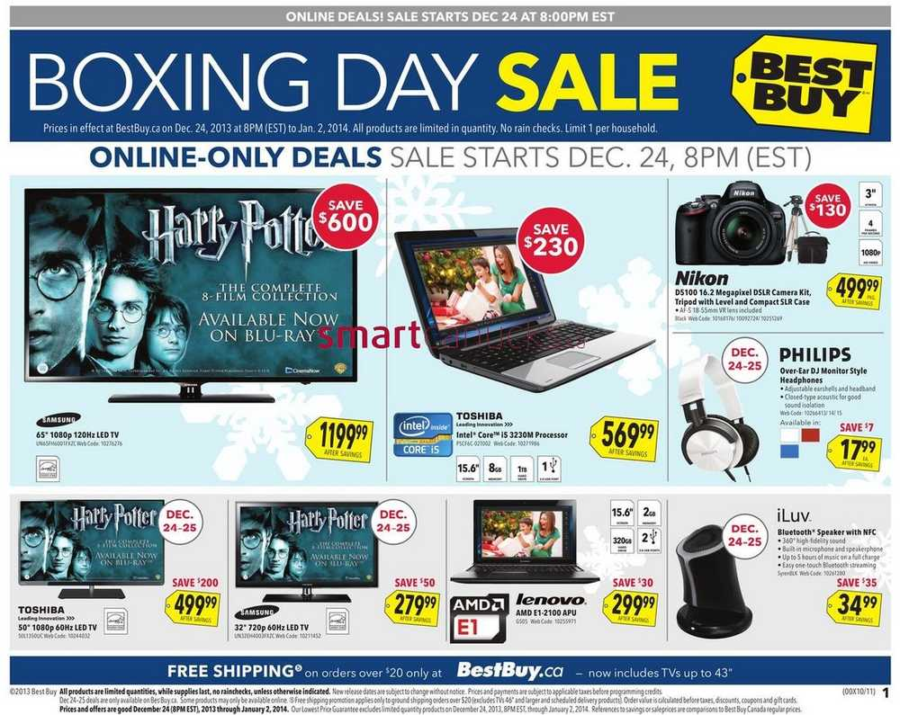 Best Buy Canada is offering a wide range of promotional discounts on a variety of tech during its 'Boxing Day in July' summer sale, which begins June 30th and ends July 6th. One of the main deals advertised by the retailer is its reduced prices on iPhones.