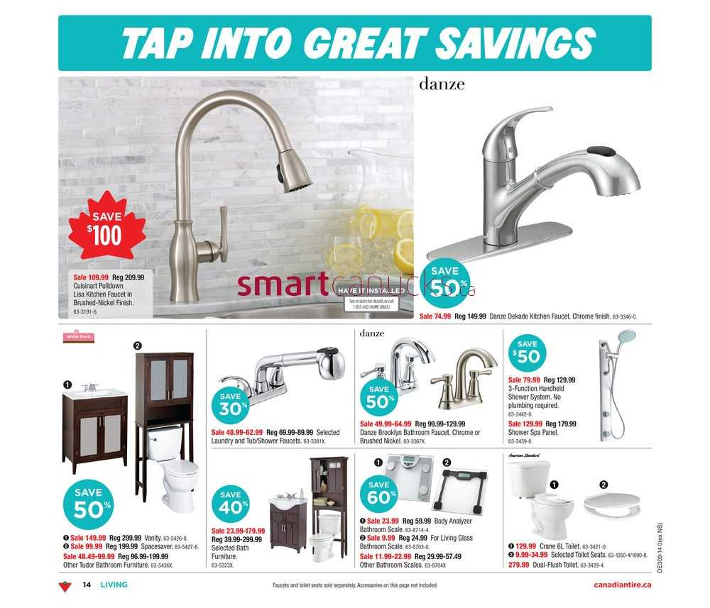 Canadian Tire Flyer Feb 21 To 27