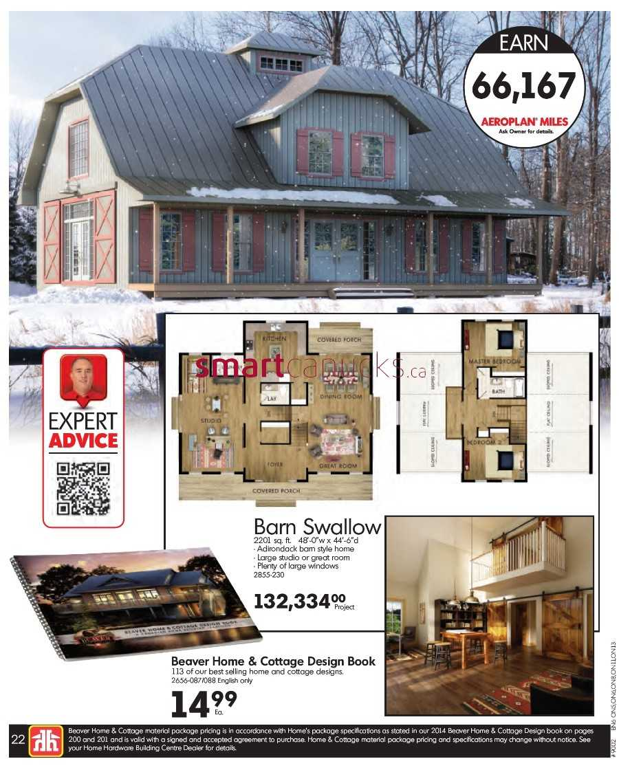 Building 19 Home: Home Hardware Building Centre Flyer February 19 To March 1