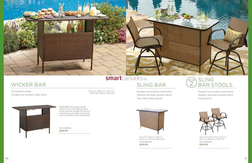 Bed bath beyond 2014 summer outdoor furniture guide for Outdoor furniture 0 finance