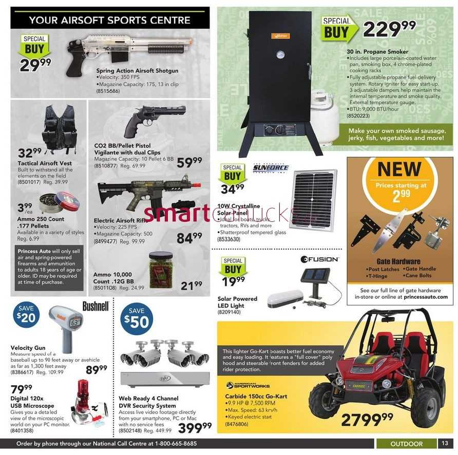 princess auto flyer march 18 to 30. Black Bedroom Furniture Sets. Home Design Ideas