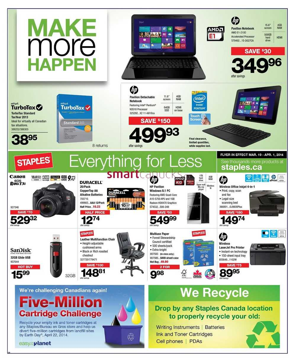 This Staples Circular Ad was published on Dec. 2, This Circular Ad is valid Dec. 2, through Dec. 8, This Ad may contain time-sensitive information and offers. Please check with Staples to confirm availability.
