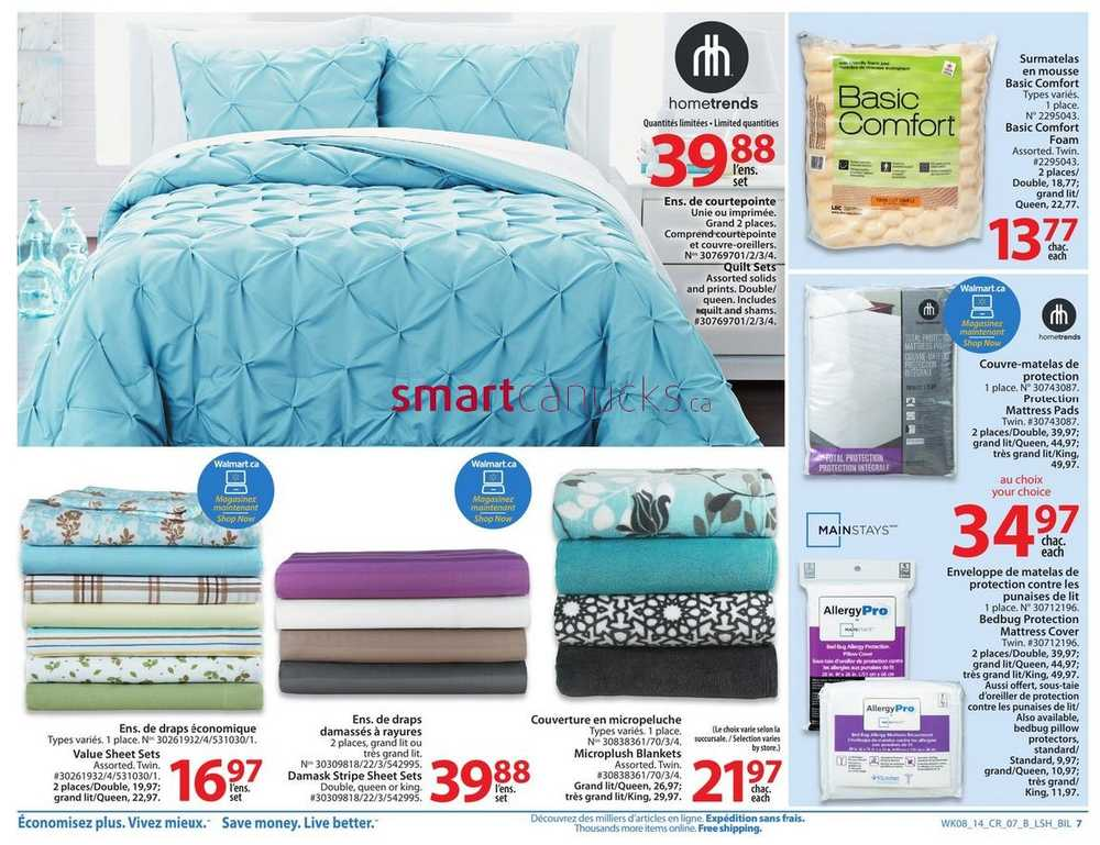 Walmart Qc Flyer March 19 To 25