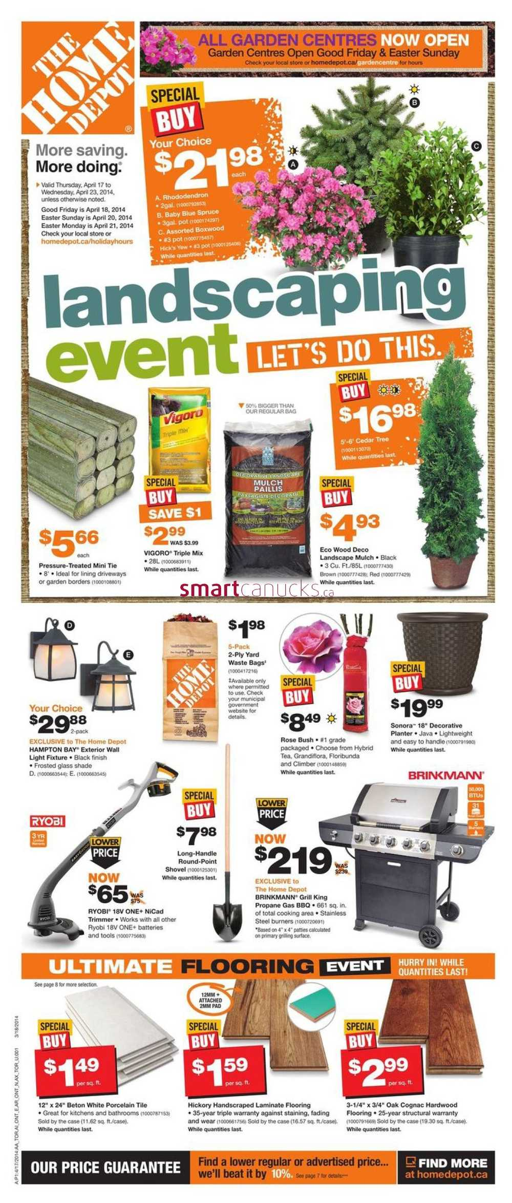 Home Depot local weekly ad - November Visit portedella.ml for the best coupons & deals.