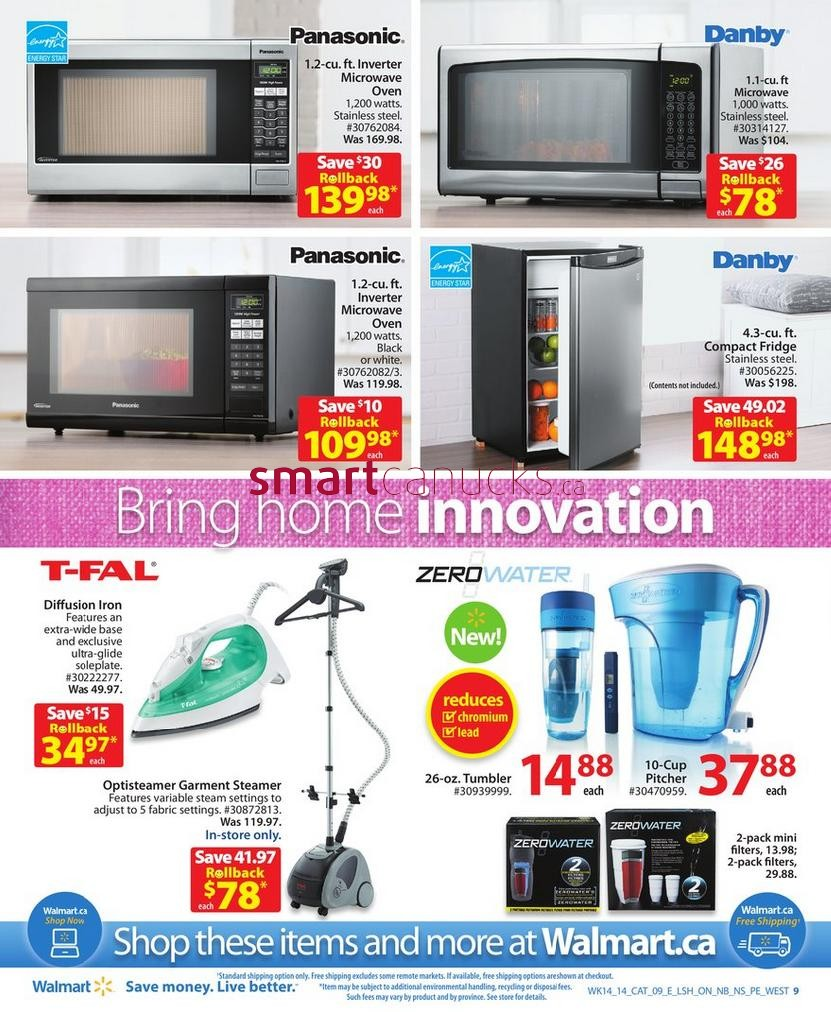 Walmart Kitchen Appliances Catalogue May 2 To 15. Italian Living Room Furniture Sets. Living Room Mediterranean Decor. Living Room With Round Coffee Table. Oak Furniture Living Room Furniture. Living Room With Aqua Accents. Western Leather Living Room Set. Living Room Decorating Ideas Brown Leather Sofa. Silver Living Room Furniture