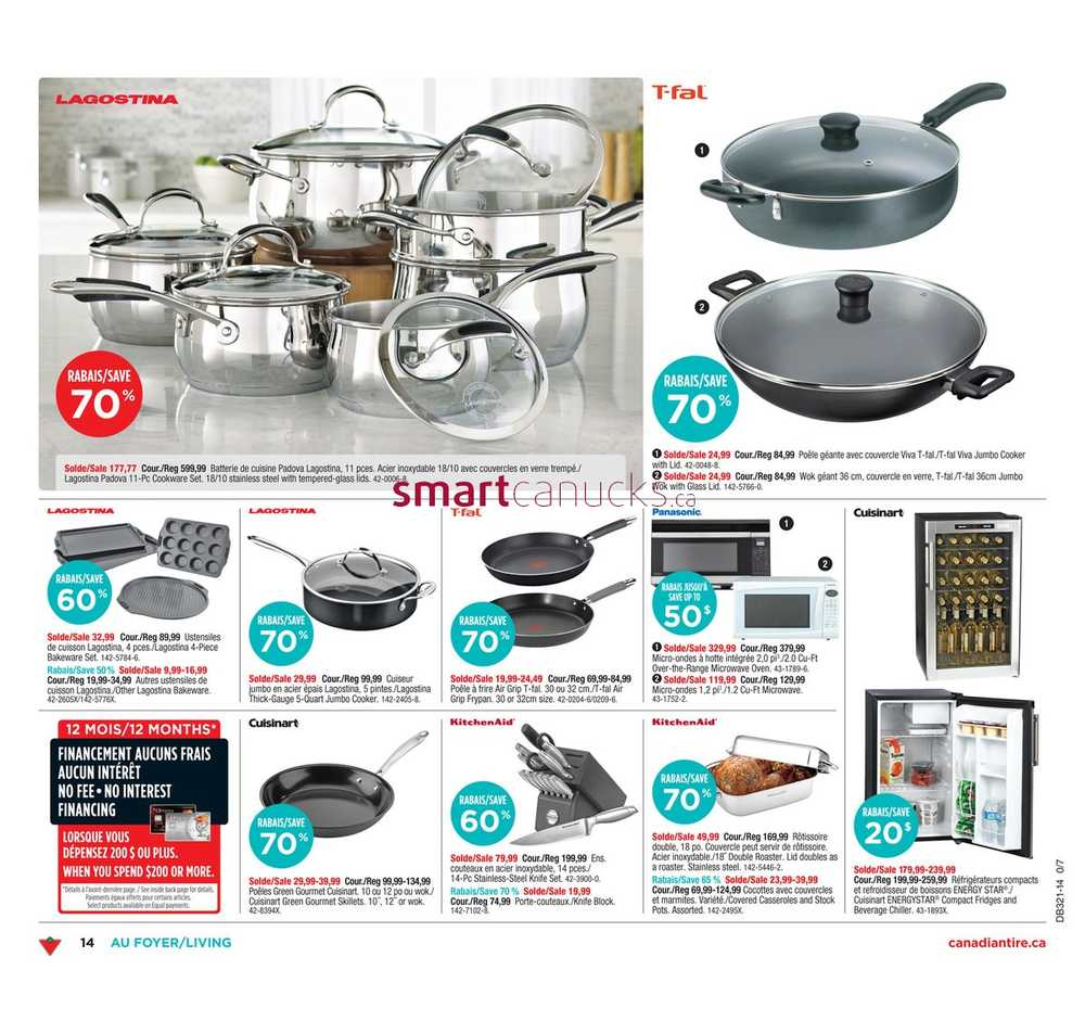 Canadian Tire Qc Flyer May 16 To 22