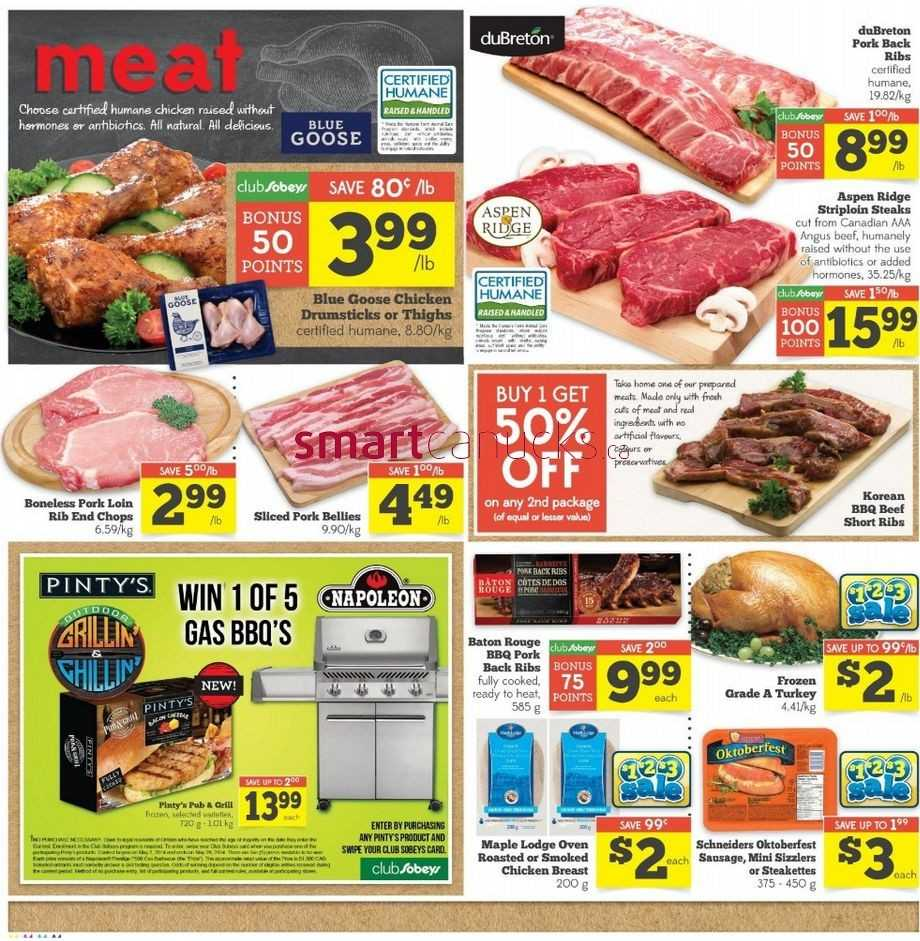 Online coupons canada