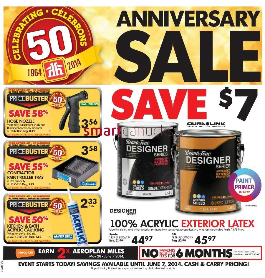 Home Hardware St Catharines On