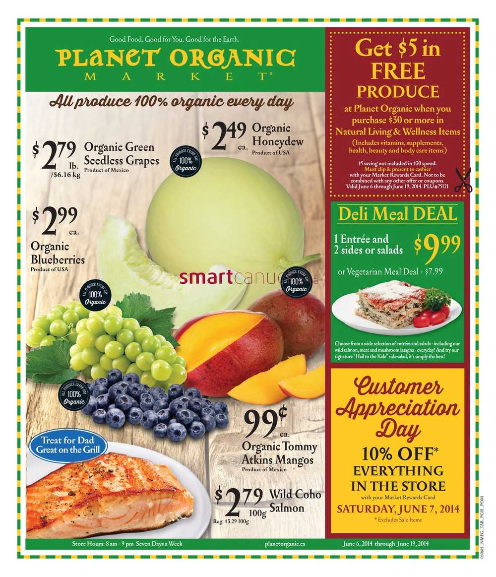 "planet organic marketing report The 30-page report by academics review, described as ""a  professors  on  opposite ends of the planet,"" bruce chassy, phd, professor emeritus   academics review released its organic marketing study in april 2014 to a."