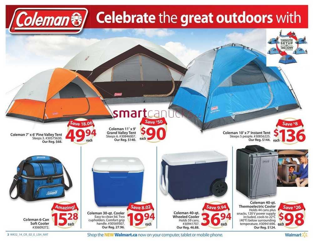 Walmart (Atlantic) flyer June 27 to July 3.  sc 1 st  Canadian Flyers - Smart Canucks & Walmart (Atlantic) flyer June 27 to July 3