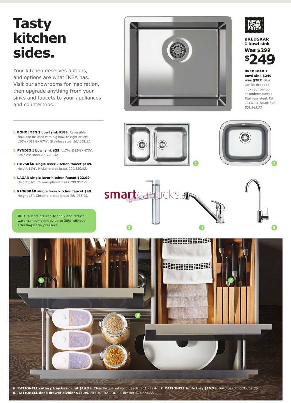 Ikea Kitchen Event Flyer July 7 To August 11