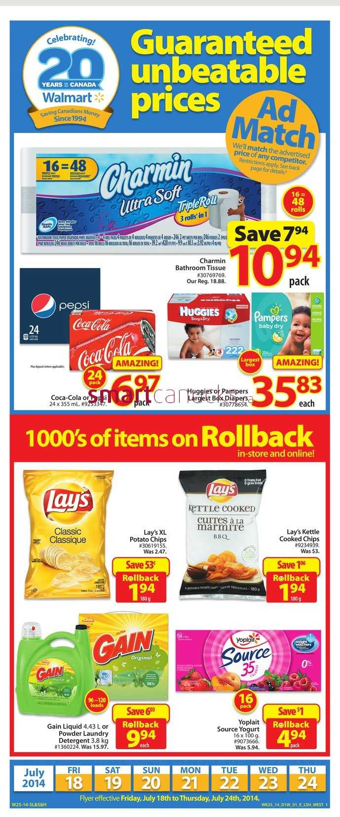 Printable grocery coupons walmart canada
