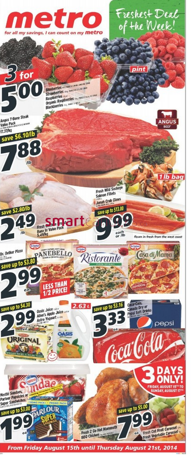 Grocery coupon deals
