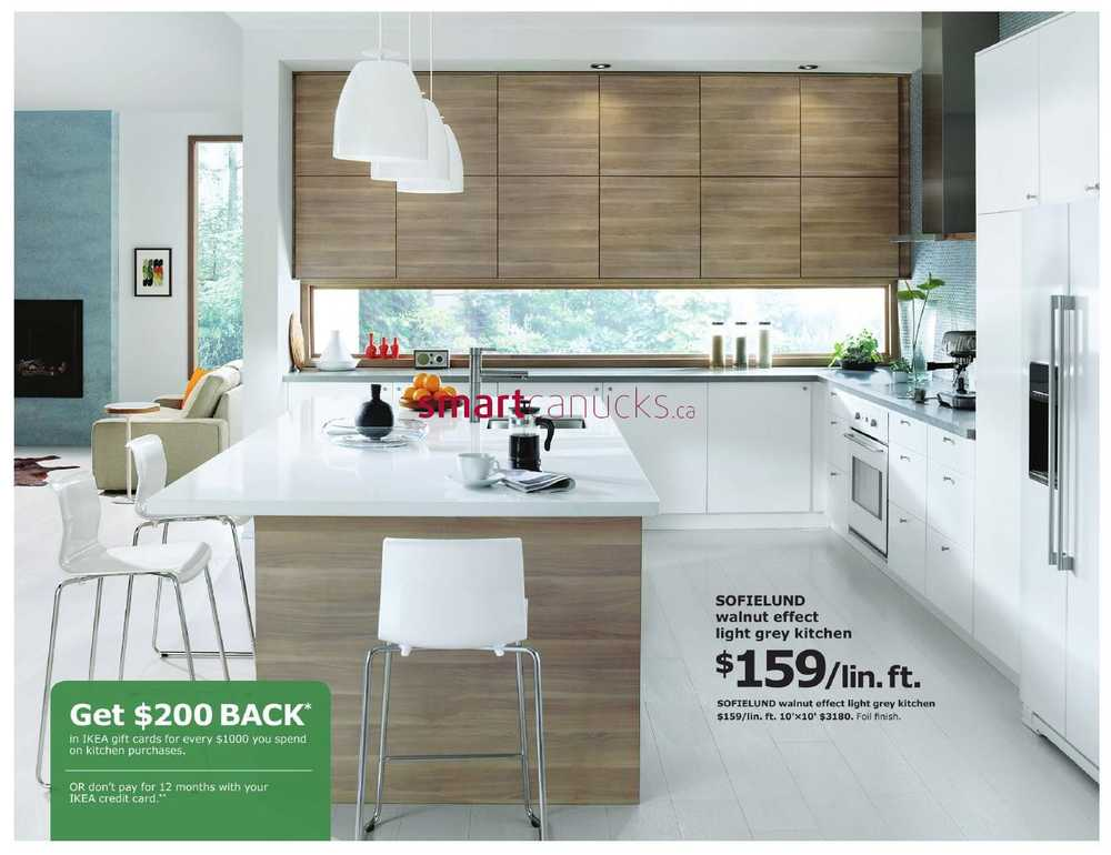 Nice Kitchen Design U003e Ikea Kitchen Event September 22 To November 3 # Ikea  Kitchen Financing 2014
