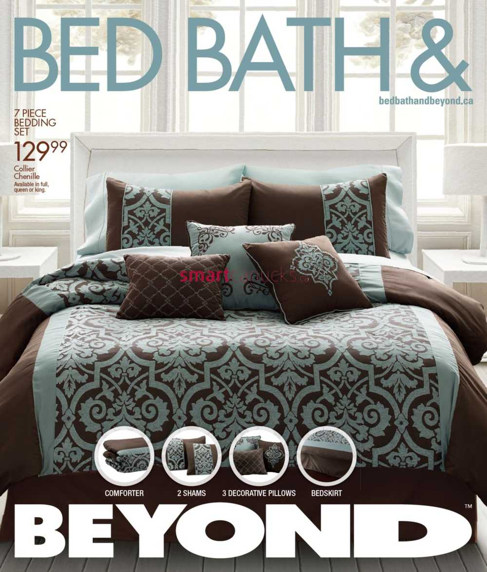 To Bed Bath And Beyond: Bed Bath & Beyond September Catalog