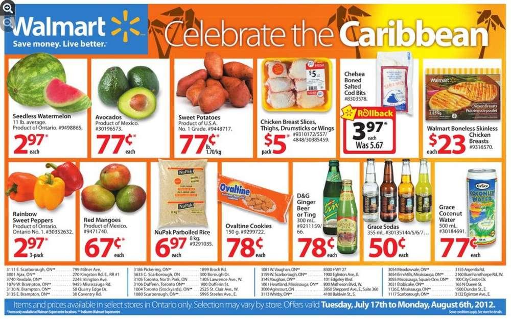 caribbean flyer