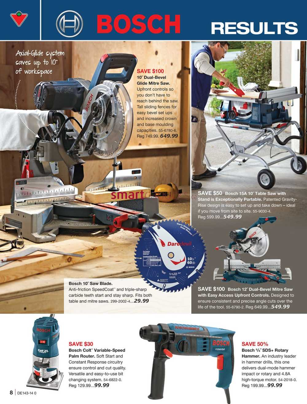 Canadian tire tools catalog october 17 to november 6 view single keyboard keysfo Image collections