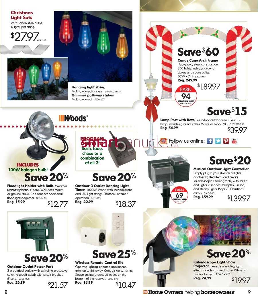 Exelent Home Hardware Xmas Lights Image Collection - Home Decorating ...