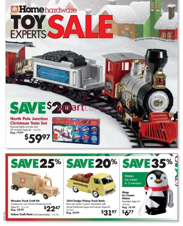 Home Hardware Christmas Catalogue