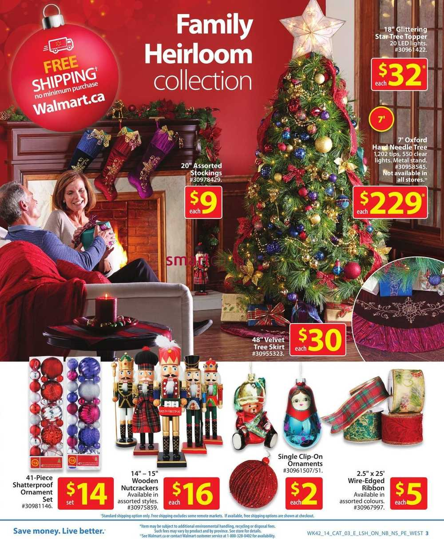 Christmas Lights At Walmart