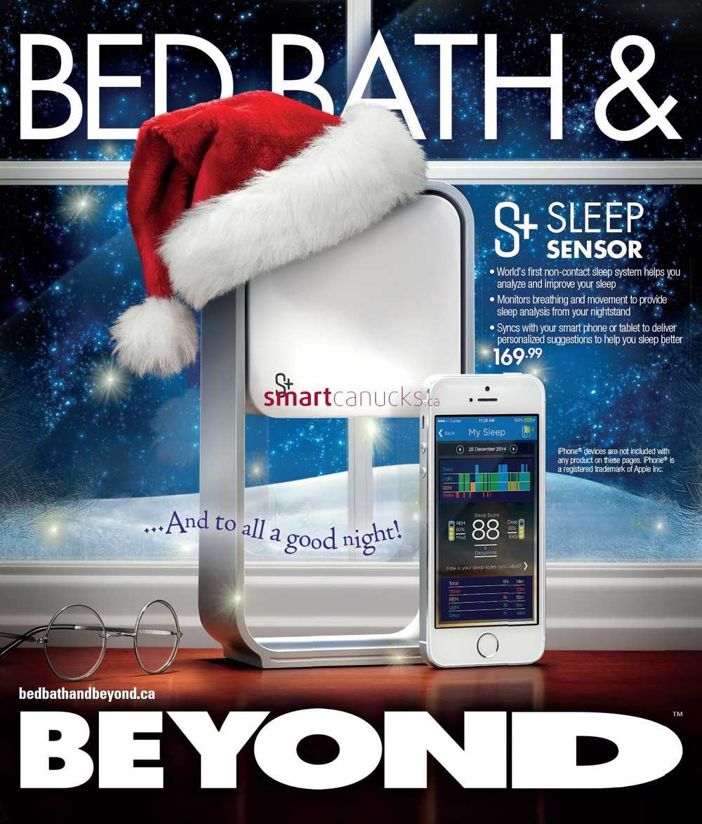 Bed Bath And Beyond Christmas Eve Hours.Bed Bath Beyond December Catalog
